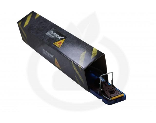 futura statie runbox eco - 2