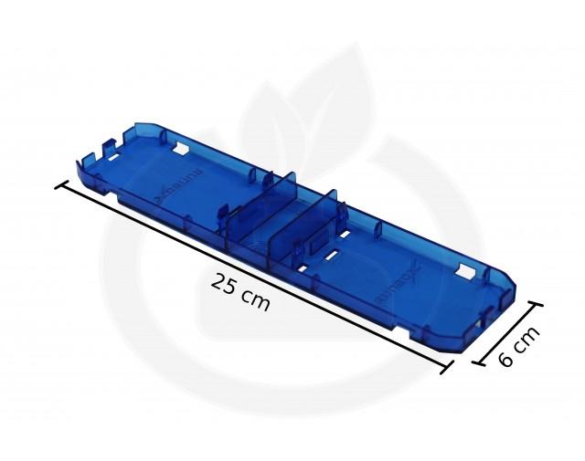 futura statie runbox base plate - 1