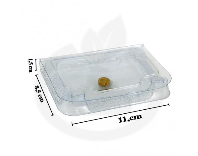 russell ipm capcana silverfish capcana pestisori de argint - 8