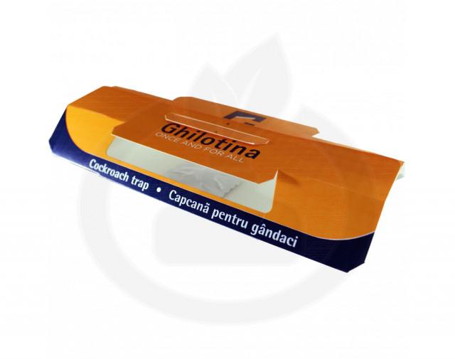 ghilotina capcana t225 adeziv gandaci - 5