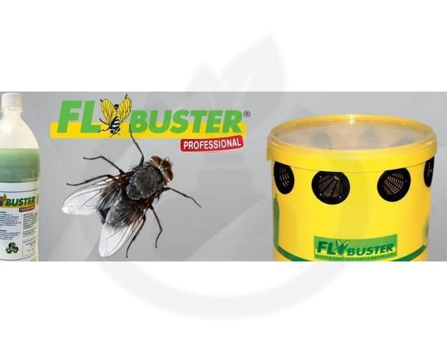 odortec capcana flybuster muste - 3