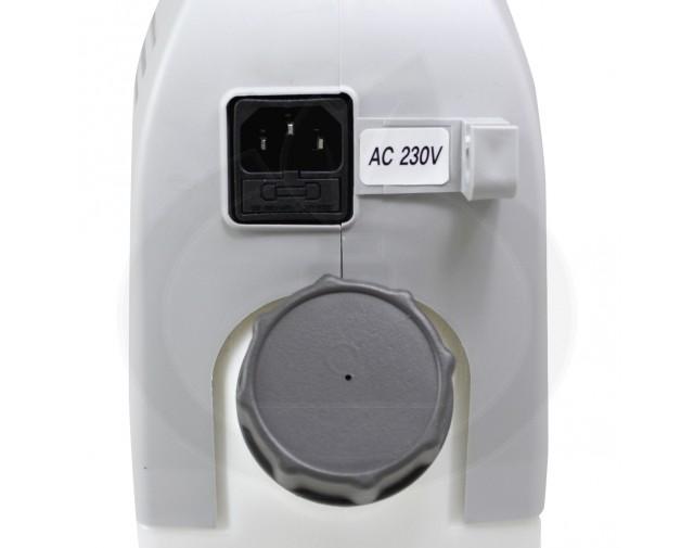 sm bure aparatura ulv generator angae fog 2.5 - 5
