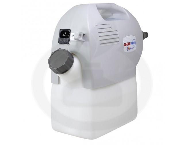 sm bure aparatura ulv generator angae fog 4.5 - 1