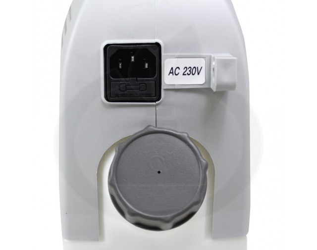 sm bure aparatura ulv generator angae fog 4.5 - 4
