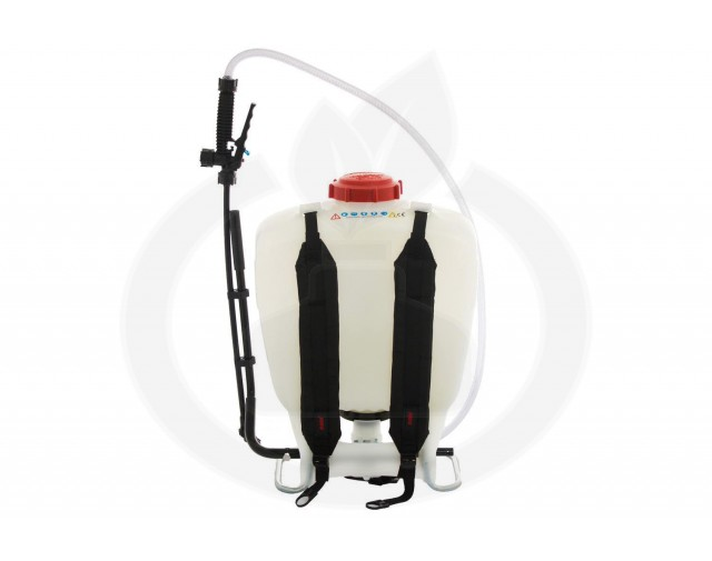 solo aparatura pulverizator 435 comfort line - 2