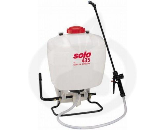 solo aparatura pulverizator 435 classic - 2