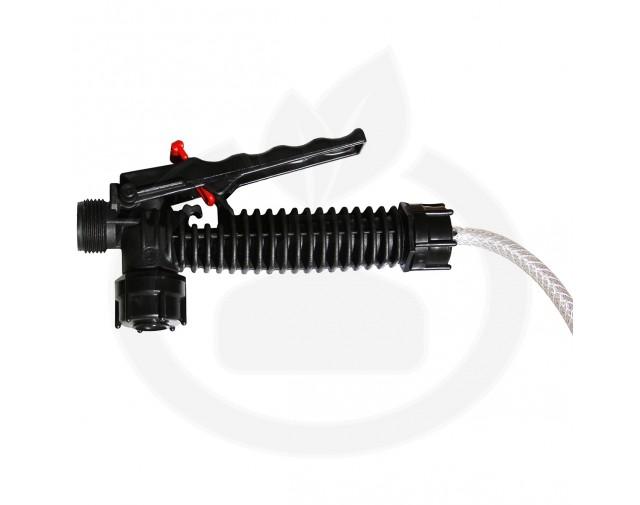 solo aparatura pulverizator 458 - 4