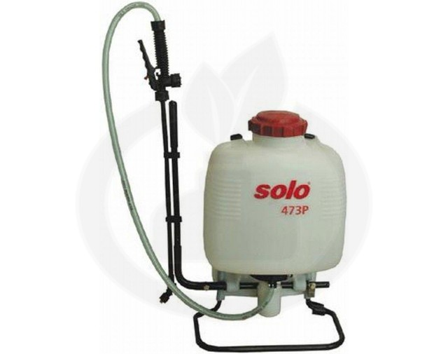 solo aparatura pulverizator 473p - 2