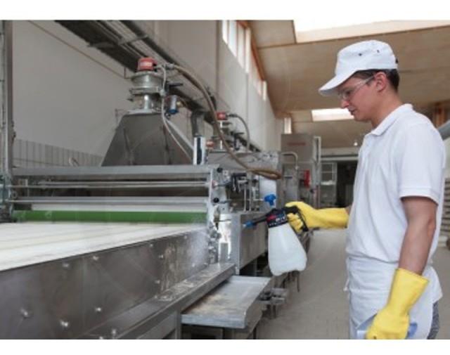 solo aparatura pulverizator 301 A cleaner - 4