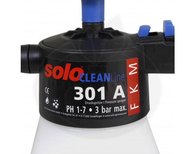 solo aparatura pulverizator 301 A cleaner - 3