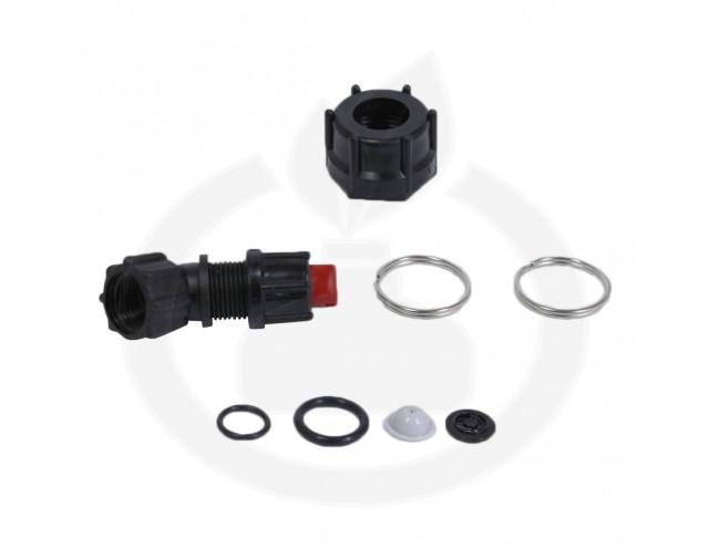 solo aparatura pulverizator 456 - 3