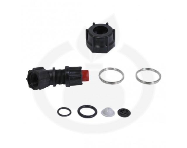 solo aparatura pulverizator 458 - 7