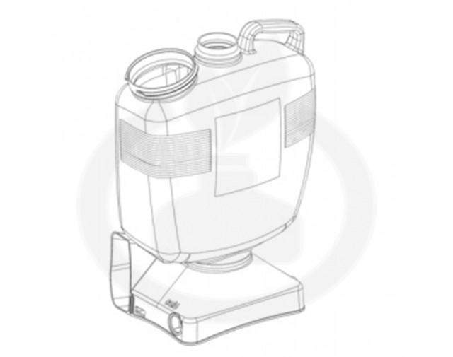 solo aparatura pulverizator 424 nova - 5