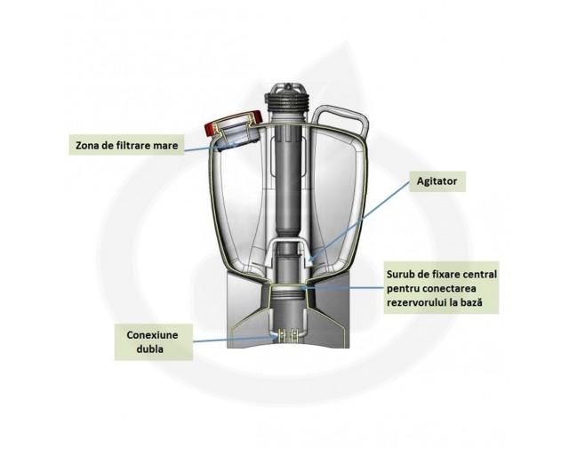 solo aparatura pulverizator 424 nova - 8
