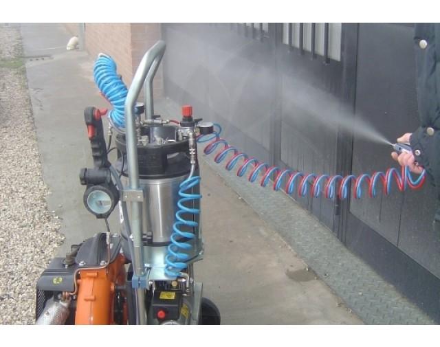 spray team aparatura ddd foggy st 75 - 3