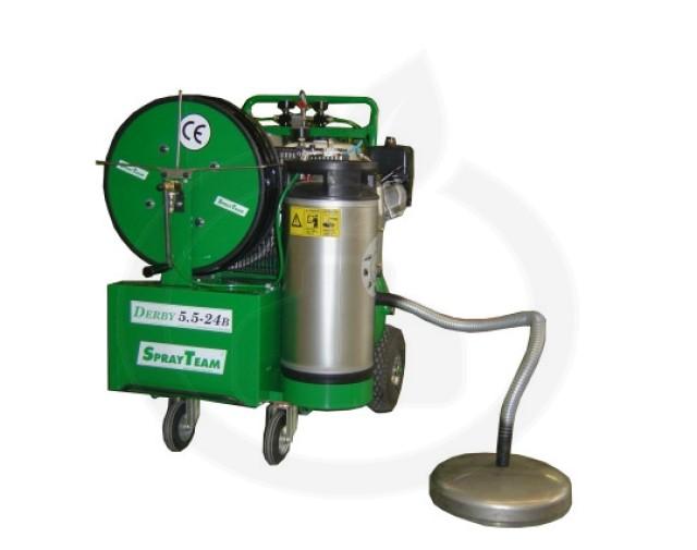 spray team aparatura ulv generator derby 5 5 - 3