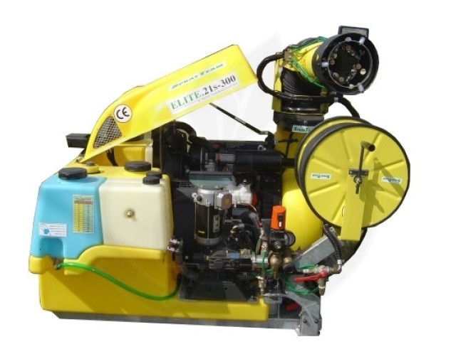 spray team aparatura ulv generator elite - 2