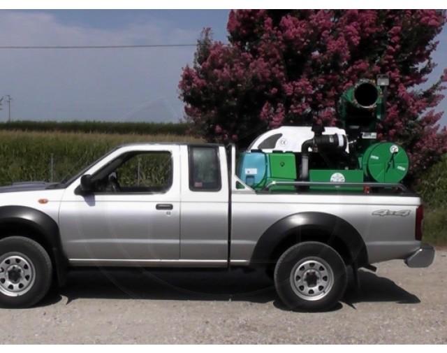 spray team aparatura ulv generator elite - 4