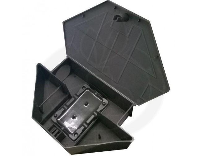 ghilotina statie s30 catz pro box - 6
