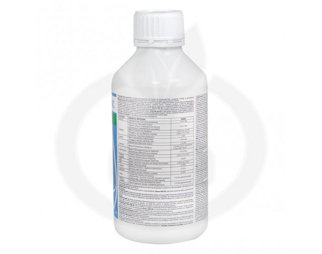 syngenta fungicid bravo 500 sc 1 litru - 3