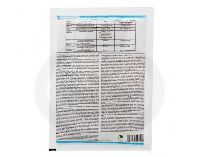 syngenta fungicid thiovit jet 80 wg 30 g - 3