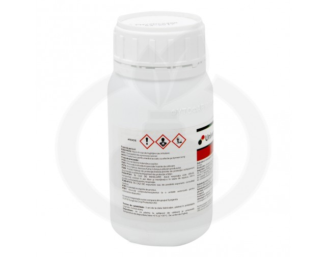 syngenta fungicid universalis 593 sc 200 ml - 5