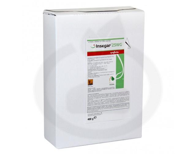 syngenta insecticid agro insegar 25 wg 400 g - 2