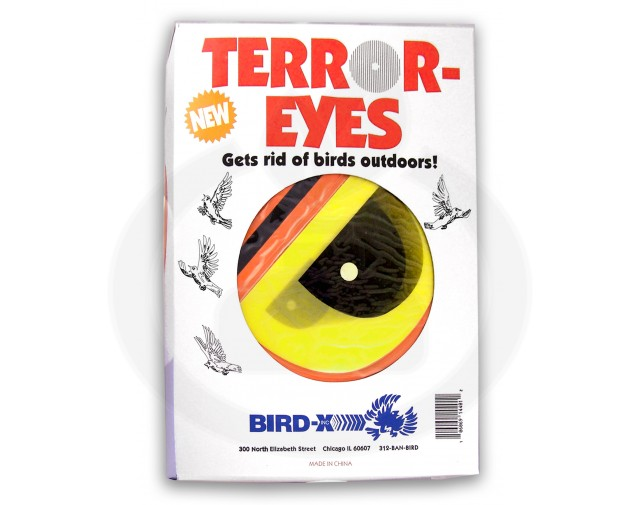 bird x repelent terror eyes pasari - 4