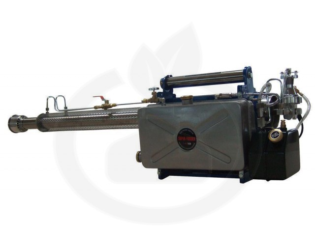 vectorfog aparatura fogger h200sf - 4