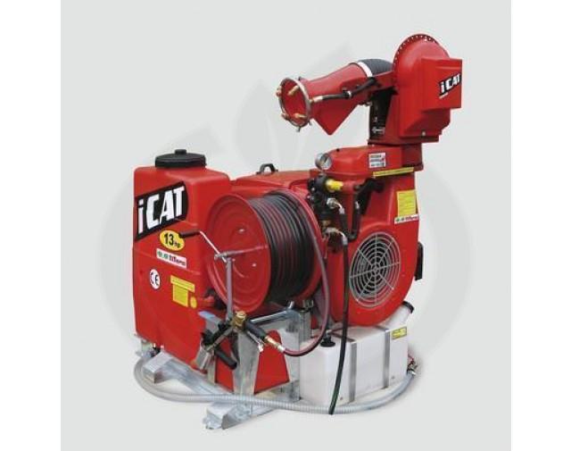 tifone aparatura ulv generator tifone icat - 3
