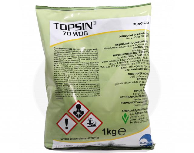 nippon soda fungicid topsin 70 wdg 1 kg - 1
