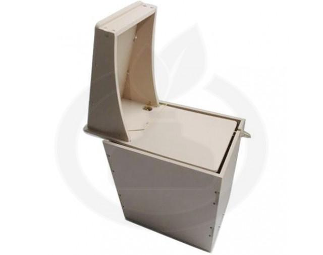 bird barrier capcana trap door capcana vrabii 1 modul audio - 1