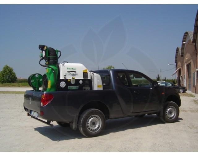 spray team aparatura ddd ulv generator scout 21s 300 - 4