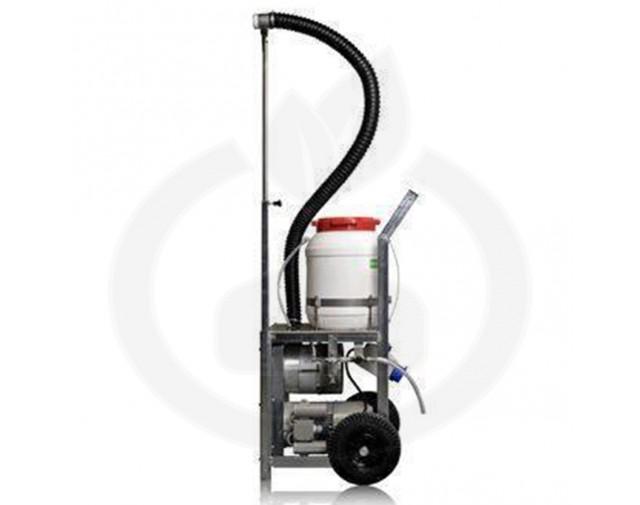 igeba aparatura ulv generator unipro 5 - 5