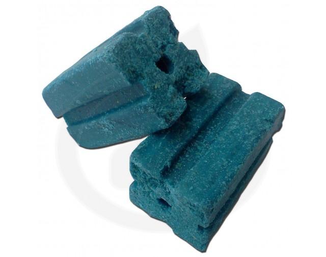 industrial chemica rodenticid varat block 10 kg - 2