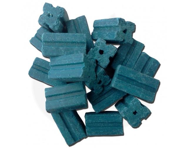 industrial chemica rodenticid varat block 10 kg - 1