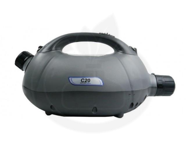 vectorfog aparatura ulv generator c20 - 3