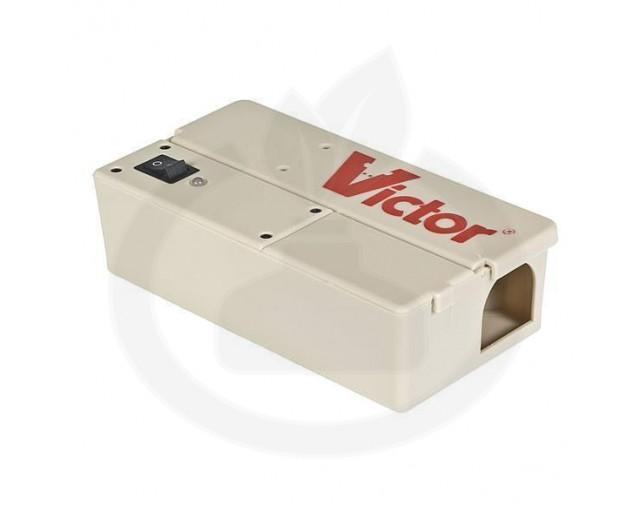woodstream capcana victor electronic m250pro soareci - 3