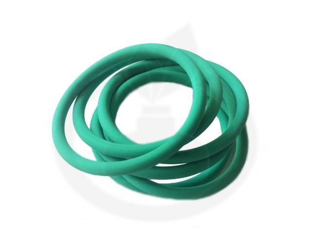 volpi consumabil viton cover seal o ring zzor6225v - 3
