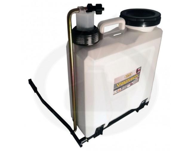 volpi aparatura pulverizator tech12 pompant plastic - 4