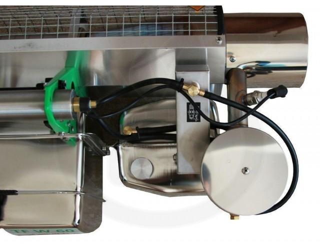 igeba aparatura fogger tf w60 - 4