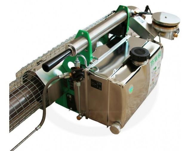 igeba aparatura fogger tf w60 - 3