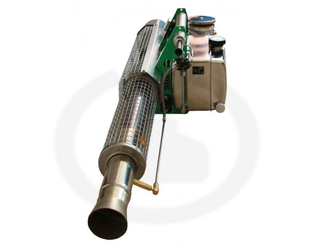 igeba aparatura fogger tf w60 - 7