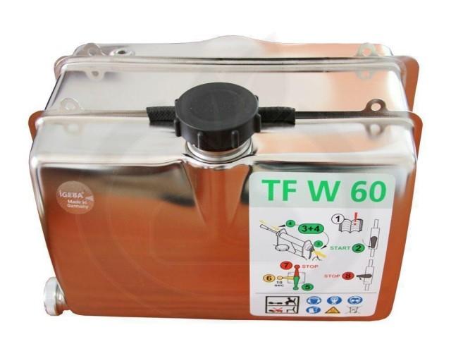 igeba aparatura fogger tf w60 - 5