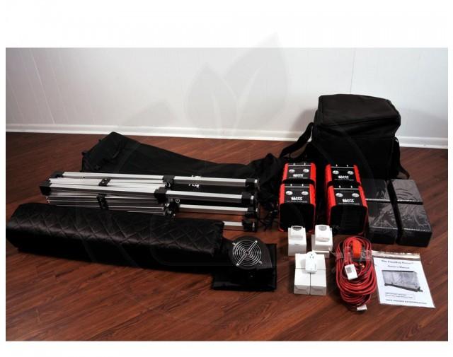 zappbug aparatura camera termica zappbug room 9502 - 2