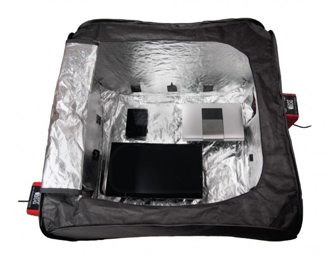 zappbug aparatura geanta termica zappbug oven 2 - 4
