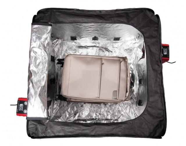 zappbug aparatura geanta termica zappbug oven 2 - 7