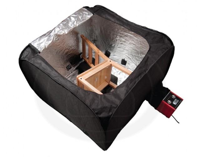 zappbug aparatura geanta termica zappbug oven 2 - 3
