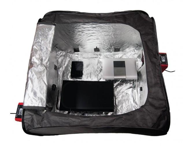 zappbug aparatura geanta termica zappbug oven 2 - 2